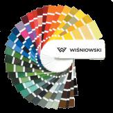 szeroka paleta barw