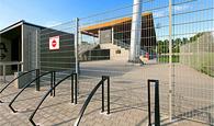 Galeria Wiśniowski - Przemysłowe - Ogrodzenia sportowe