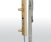 Zabezpieczenie safety pin