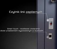 Kontrola dostępu - zawsze czuj się bezpiecznie!