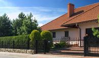 Galeria Wiśniowski - Ogrodzenia Posesyjne