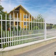 Galeria Wiśniowski - ogrodzenia - witamy w świecie ogrodzeń