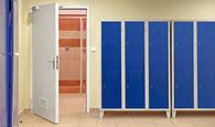 Galeria Wiśniowski - Drzwi płaszczowe